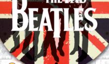 The Fab Beatles concerteaza la Hard Rock Cafe