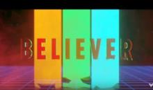 """Imagine Dragons lanseaza videoclipul single-ului """"Believer"""""""