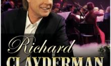 Richard Clayderman prețuieste Femeia printr-un concert de proporții programat în 2018