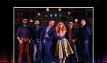 Concert Colors in Stereo la Hard Rock Cafe
