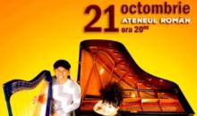 HIROMI duet featuring EDMAR CASTAÑEDA