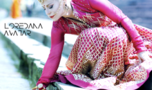 "Loredana lanseaza single-ul si videoclipul ""Avatar"""
