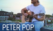 """Peter Pop lanseaza single-ul si videoclipul """"Lucruri Mici"""""""