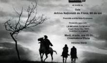 Arhiva Naţională de Filme sărbătorește 60 de ani