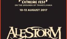 Alestorm confirmati la Rockstadt Extreme Fest 2017