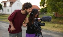 Participanții Aristoteles Workshop 2017 au început filmările