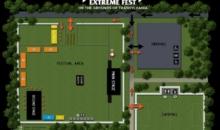 Rockstadt Extreme Fest 2017: info camping + o noua zona