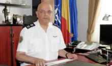 Dr. Raed ARAFAT, Secretar de Stat în MAI, și  Chris KEMP, consilierul forțelor de ordine britanice, se întâlnesc la Sibiu