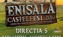 Programul Enisala Castelfest 2017