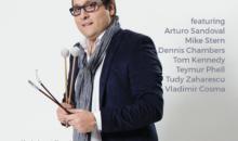 Albumul 'Mission Cimbalom' al lui Marius Preda va fi prezentat pe scena Festivalului de jazz de la Garana