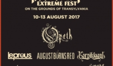 Suffocation, Fit For An Autopsy si Teethgrinder confirmati la Rockstadt Extreme Fest 2017