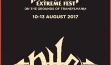 Trupa Nile confirmata la Rockstadt Extreme Fest 2017