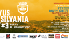 Antract va canta pe scena Servus Transilvania Fest 2017