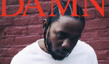 Kendrick Lamar este marele castigator al premiilor MTV Video Music Awards 2017