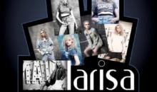 Concert Larisa & Band pe terasa Hard Rock Cafe