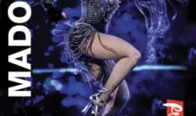 Turneul Madonnei, Rebel Heart, este disponibil pentru pre-comanda chiar de ziua artistei
