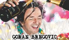 Program si reguli de acces la concertul Goran Bregovic la Bucuresti