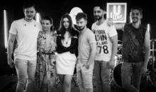 """ULiveSession: Ioana Ignat lanseaza o versiune live a piesei """"Doar pe a ta"""""""