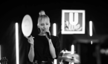 "ULiveSession: Alina Eremia a lansat versiunea Live a piesei ""NaNaNa"""
