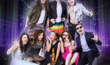 """""""TE OBLIGó: AMUSEa-te!"""" – muzica live si improvizatie în premiera pe 3 noiembrie la Cinema Pro"""
