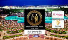 Top International Model of the World 2017