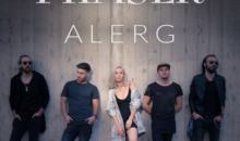 Trupa Phaser lanseaza single-ul si videoclipul Alerg