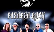 Pasarea Rock concerteaza la Hard Rock Cafe