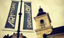 ARTmania Festival – editia 13 – piata Mare din Sibiu