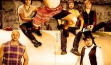Concert Zdob si Zdub pe 5 decembrie la Hard Rock Cafe