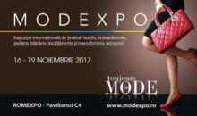 Modexpo 2017