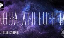 Nouă Ani Lumină – live in Control