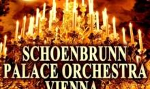 Schoenbrunn Palace Orchestra Vienna il prezinta pe tanarul si talentatul dirijor – Vinicius Kattah