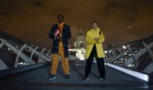 "Jax Jones si Ina Wroldsen lanseaza videoclipul piesei ""Breathe"""