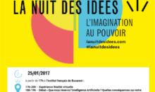 Noaptea ideilor 2018 – Imaginaţia la putere
