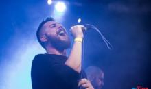 Galerie foto Gramofone – Live – Lansare de album in Control Club, 23 ianuarie 2018