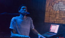 Gramofone, Control Club