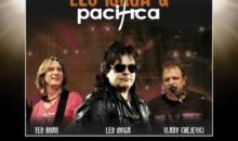 Leo Iorga si Pacifica canta la Hard Rock Cafe