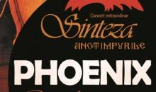 Pe 10 februarie debuteaza turneul Phoenix 'Sinteza – Rapsodia'