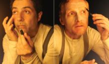 """ARCUB celebrează Ziua Mondială a Teatrului printr-o nouă reprezentație a spectacolului """"SCHNEIDER ȘI SCHUSTER"""""""