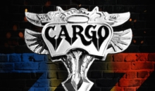 Cargo va concerta la Sala Palatului