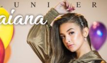 "Daiana lanseaza single-ul si videoclipul ""Luni erai"""