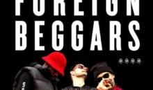 Foreign Beggars: de la UNTOLD direct pe scena din Control pe 28 martie