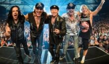 Rockul e pentru totdeauna – Scorpions, pe 12 iunie 2018 la București, în cadrul Crazy World Tour