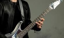 Joe Satriani revine in Romania pe 25 iulie