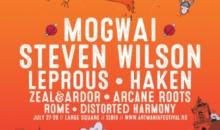ARTmania Festival 2018 anunta un nou nume: Mogwai