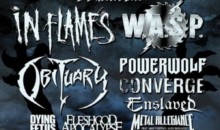 Nume confirmate pentru Rockstadt Extreme Fest: FLESHGOD APOCALYPSE, GOATWHORE si NERVOCHAOS