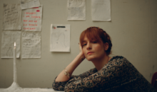 """Florence + the Machine lanseaza piesa """"Sky Full Of Song"""""""