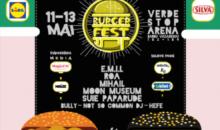 Programul festivalului si regulile de acces la BURGERFEST 2018
