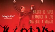 Grupul Ballet Flamenco Español ajunge pentru prima dată la Sala Palatului
