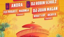 """Maluma va concerta la Festivalul de muzica latino, """"El Carrusel"""""""